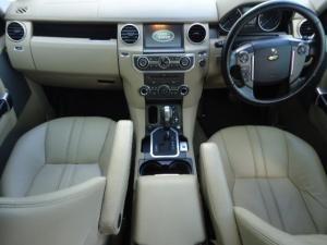 Land Rover Discovery 4 3.0 TD/SD V6 SE - Image 16