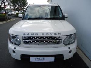 Land Rover Discovery 4 3.0 TD/SD V6 SE - Image 2