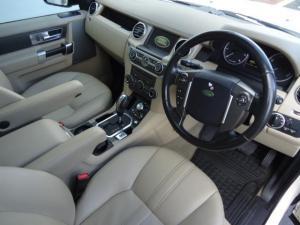 Land Rover Discovery 4 3.0 TD/SD V6 SE - Image 7