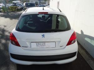 Peugeot 207 1.4 Popart 5-Door - Image 11