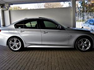 BMW 320i M Sport automatic - Image 15