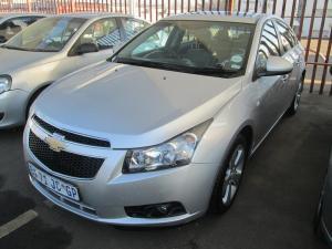 Chevrolet Cruze 1.8 LT automatic - Image 1