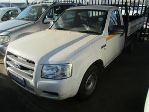 Ford Ranger 2.2i LWBS/C - Image 1