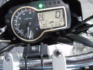 Suzuki GSR 750 - Image 5