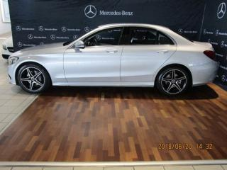 Mercedes-Benz C180 EDITION-C automatic