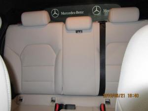 Mercedes-Benz A 200d Urban automatic - Image 11