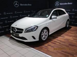 Mercedes-Benz A 200d Urban automatic - Image 1
