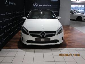 Mercedes-Benz A 200d Urban automatic - Image 2