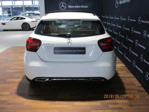 Mercedes-Benz A 200d Urban automatic - Image 7