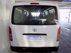 Toyota Quantum 2.7 panel van - Image 10