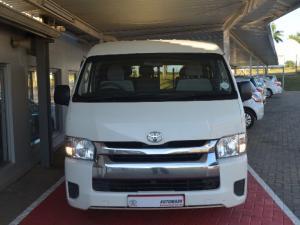Toyota Quantum 2.5D-4D GL 10-seater bus - Image 2