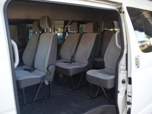 Toyota Quantum 2.5D-4D GL 10-seater bus - Image 6