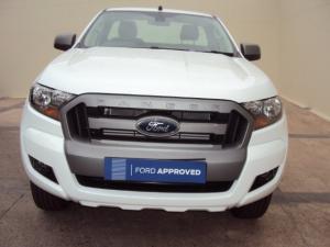 Ford Ranger 3.2TDCi XLS 4X4S/C - Image 2
