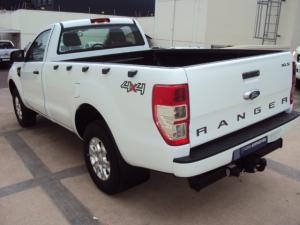 Ford Ranger 3.2TDCi XLS 4X4S/C - Image 6