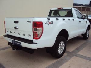 Ford Ranger 3.2TDCi XLS 4X4S/C - Image 8