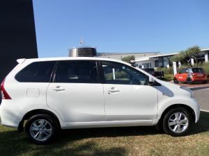Toyota Avanza 1.5 TX - Image 15