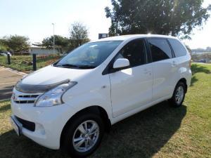 Toyota Avanza 1.5 TX - Image 9