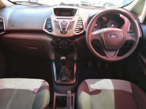 Ford Ecosport 1.5TiVCT Ambiente - Image 6