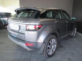Land Rover Evoque 2.0 TD4 SE