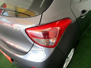 Hyundai Grand i10 1.25 Fluid - Image 27