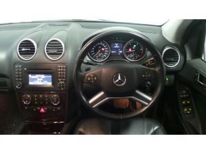 Mercedes-Benz ML ML350CDI - Image 10