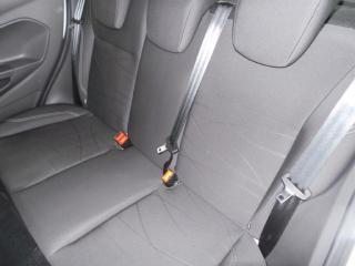 Ford Fiesta 5-door 1.0T Trend