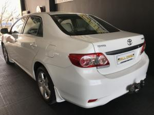 Toyota Corolla 1.3 Advanced Heritage Edition - Image 3