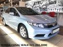 Thumbnail Honda Civic sedan 1.6 Comfort