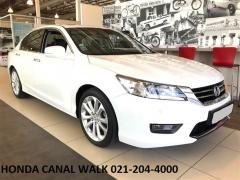 Honda Cape Town Accord 2.4 Executive