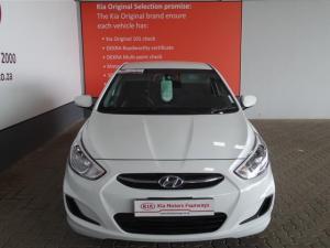 Hyundai Accent 1.6 GL/MOTION - Image 3