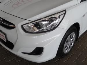 Hyundai Accent 1.6 GL/MOTION - Image 5