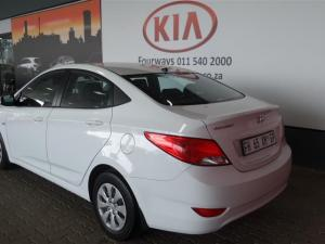 Hyundai Accent 1.6 GL/MOTION - Image 7