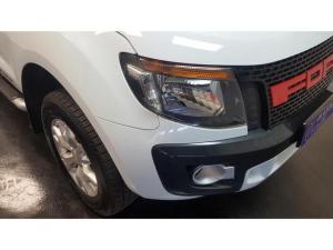 Ford Ranger 3.2 double cab 4x4 Wildtrak - Image 3