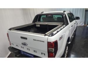 Ford Ranger 3.2 double cab 4x4 Wildtrak - Image 6