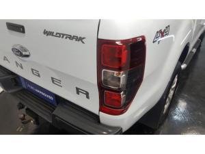 Ford Ranger 3.2 double cab 4x4 Wildtrak - Image 7
