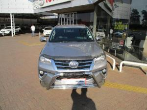Toyota Fortuner 4.0 V6 4X4 automatic - Image 2