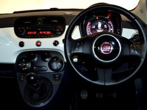 Fiat 500 1.4 Lounge - Image 11