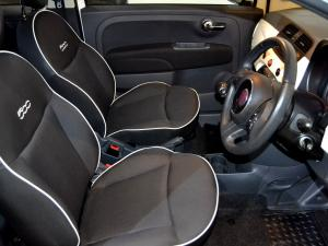 Fiat 500 1.4 Lounge - Image 14