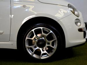 Fiat 500 1.4 Lounge - Image 16