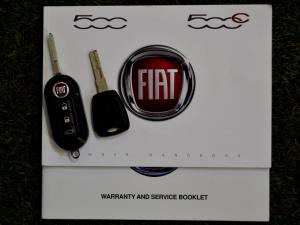 Fiat 500 1.4 Lounge - Image 17