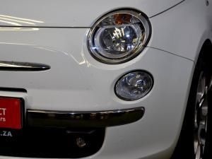 Fiat 500 1.4 Lounge - Image 19