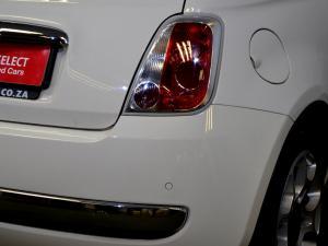 Fiat 500 1.4 Lounge - Image 20