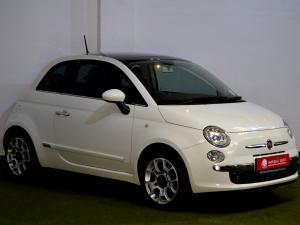 Fiat 500 1.4 Lounge - Image 2