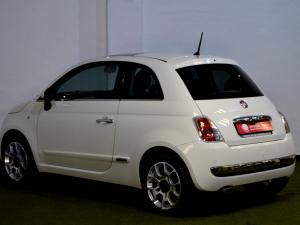 Fiat 500 1.4 Lounge - Image 3