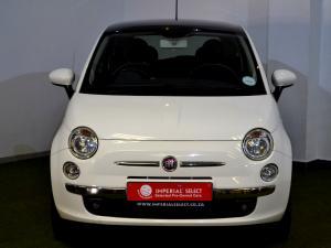 Fiat 500 1.4 Lounge - Image 5