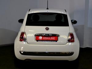 Fiat 500 1.4 Lounge - Image 6