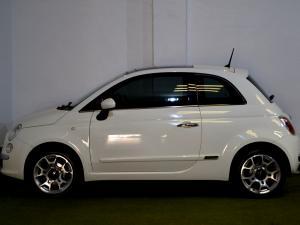 Fiat 500 1.4 Lounge - Image 7