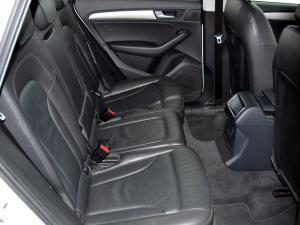 Audi Q5 2.0 TDI S Quattro - Image 15
