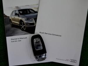 Audi Q5 2.0 TDI S Quattro - Image 17