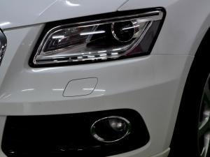 Audi Q5 2.0 TDI S Quattro - Image 19